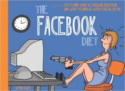 THE FACEBOOK DIET
